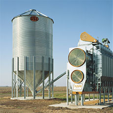 Wet Holding Hopper Tanks